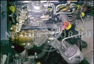 МОТОР AUDI A4 A6 2.0 TDI 16V