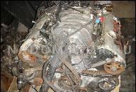AUDI A4 3.0 V6 ASN МОТОР 3.0LTOP
