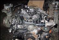 ДВИГАТЕЛЬ ASN 3, 0 V6 220 Л.С. AUDI A4 A6 A8 /ГАРАНТИЯ 240000 KM