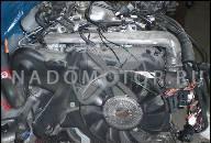 V6 3.0 ASN 220PS ДВИГАТЕЛЬ AUDI A4 B6 A6 4BГАРАНТИЯ