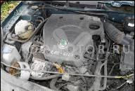 AUDI A4 VW PASSAT * ДВИГАТЕЛЬ 1.6 74 KW ADP 210 ТЫС. МИЛЬ
