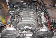 ДВИГАТЕЛЬ AUDI A4 A6 3.0L V6 DOHC AVK 2002 94K 50 ТЫСЯЧ KM