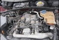 ДВИГАТЕЛЬ 2.0 FSI 150 Л.С. AUDI A4 VW