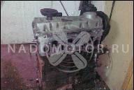 AUDI A4 4.2 V8 ДВИГАТЕЛЬ BBK 120