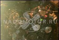 ДВИГАТЕЛЬ AUDI A4 A6 3, 0 V6 170 ТЫС. КМ