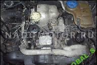 AUDI A4 A6 ASN 3.0 V6 01-05 ДВИГАТЕЛЬ В СБОРЕ CHEL