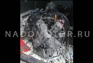 AUDI A4 A6 2, 7 TDI ДИЗЕЛЬ V6 ДВИГАТЕЛЬ BPP 179 Л.С.
