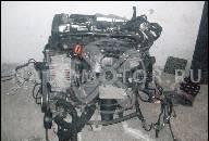 AUDI A4 A5 2, 7 TDI ДИЗЕЛЬ V6 ДВИГАТЕЛЬ CGK CGKA 190 Л.С.