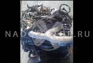 ДВИГАТЕЛЬ BPP 2.7 TDI -GOLY SLUPEK- VW AUDI A4