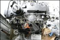 МОТОР AUDI A4 A6 A8 2.7 TDI BPP 07Г.. 240 ТЫС. KM