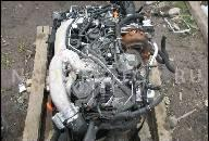 AUDI A4 A62.0 TDI 140 Л.С. ДВИГАТЕЛЬ BLB DWA WALKI