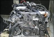 2006 AUDI A4 8E A6 4F 2, 7 TDI CR BSG ДВИГАТЕЛЬ 120 КВТ 163 Л.С.