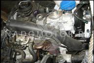 ДВИГАТЕЛЬ AUDI A4 8E0 05- V6 2.7TDI 180 HP 50 ТЫС. KM