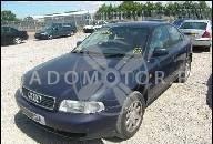 2007 AUDI A4 8E A6 2, 0 TFSI ТУРБ. BYK ДВИГАТЕЛЬ 125 КВТ 170 Л.С.