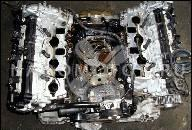 ДВИГАТЕЛЬ BKN AUDI A4, 3, 0 V6 TDI 204 Л.С. В СБОРЕ & ГАРАНТИЯ 160 ТЫС. KM