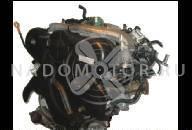 2008 AUDI A4 A5 2, 7 TDI CR COMMON RAIL V6 CGK CGKB ДВИГАТЕЛЬ 163 Л.С. 90 ТЫСЯЧ МИЛЬ