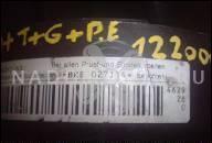AUDI A6 ДВИГАТЕЛЬ, 2, 7 TDI BPP BPP, EZ 12 / 2007, С ТУРБ./ DUSEN /A4 240000 KM
