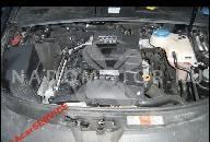 AUDI A4 A5 3, 2 FSI V6 ДВИГАТЕЛЬ CAL MOTEUR 2009 CALA