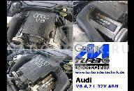 2010 AUDI S4 3.0L TFSI ДВИГАТЕЛЬ CAKA B8 B6 B7 A4  80 ТЫС. КМ