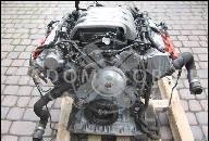 AUDI A4 8K A5 A6 4F 3.2 V6 265PS МОТОР CAL CALA