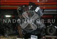 PASSAT B5 МОТОР MOTOR 1, 9 TDI 1.9 AHU / AUDI