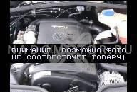ДВИГАТЕЛЬ AHU 90 Л.С. 1.9 TDI VW PASSAT B5 AUDI A4 SEAT