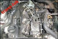 VW PASSAT B5 AUDI A4 1, 9TDI 90 Л.С. AHU KOMBI ДВИГАТЕЛЬ