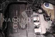 ДВИГАТЕЛЬ 1.8 БЕНЗИН ADR VW PASSAT B5 AUDI A4 70 ТЫС. KM