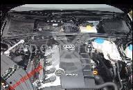 AUDI A5 2.7 3.0 TDI SPORTBACK STOSSSTANGE MOTORHAUBE KOTFLUGEL FRONT XENON LED