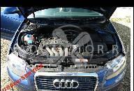 AUDI A5 3, 0 TDI V6 ДВИГАТЕЛЬ UBERHOLUNG ASB BUG BUN BNG BKS BKN BMK CAS CAP