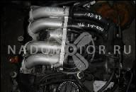 VW PASSAT AUDI A4 A6 МОТОР APU 1, 8T 8 T АКПП