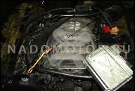 МОТОР AEB 1.8 ТУРБО AUDI A4 A6 VW PASSAT