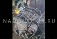 AUDI A4 A6 2.0TDI 2.0 TDI 140 Л.С. BLB ДВИГАТЕЛЬ В СБОРЕ 220000 KM