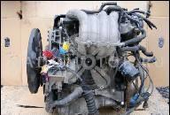 МОТОР AEB 1.8 T TB VW PASSAT B5 AUDI A4 A6 150 Л.С.