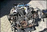 ДВИГАТЕЛЬ VW PASSAT B5 AUDI A4 A6 2.8 V6 ТИП ACK