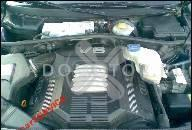 AUDI A6 1996 ГОД 2.6 V6 ДВИГАТЕЛЬ FV ВАРШАВА