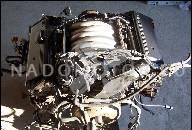 CCD CCDA ДВИГАТЕЛЬ MOTEUR AUDI A6 4F2 2, 8 FSI 24V QUATTRO V6 140 КВТ 190 Л.С.