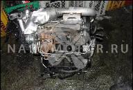 ДВИГАТЕЛЬ VW PASSAT AUDI A6 2, 0 TDI CBB 08Г. BEZ TURB.