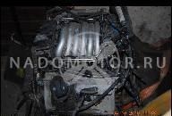 AUDI A6 C5 2.8 V6 ДВИГАТЕЛЬ 170 ТЫС. KM