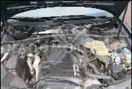 ДВИГАТЕЛЬ VW PASSAT B5 AUDI A4 A6 1.8 ТУРБО 20 V AEB