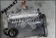 AUDI A6 C5 ДВИГАТЕЛЬ 2.4 V6 5V 1999 ГОД