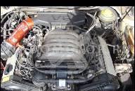 ДВИГАТЕЛЬ OD AUDI A6 1998Г.. V6 2.8 БЕНЗИН ACK 170000 KM