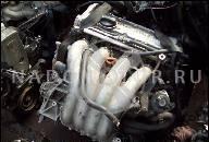 ДВИГАТЕЛЬ AFN 1.9 TDI AUDI A4 A6 VW PASSAT