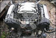 МОТОР 2.5 TDI VOLVO 850 V70 S70 AUDI