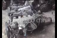ДВИГАТЕЛЬ VW PASSAT B5 1.8 T ТУРБО AUDI A4 A6 AEB