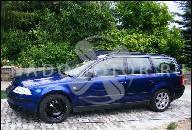 ДВИГАТЕЛЬ AUDI A6 A4 2, 0 TDI 0TDI BRE 07Г. В СБОРЕ. VW