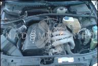 1.8 20V ДВИГАТЕЛЬ ADR VW PASSAT 3B 3BG AUDI A4 B5 A6 125 Л.С. 50 ТЫС КМ
