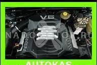 AUDI A6 C5 ДВИГАТЕЛЬ 2.4 APS V6 1998 TANIA WYSYLKA