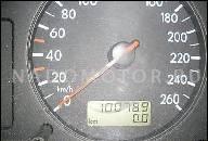 ДВИГАТЕЛЬ AUDI A6 2.4 24V V6 1998 ГОД