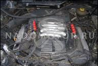 ДВИГАТЕЛЬ AUDI A4 A6 VW PASSAT 1.9 TDI AWX 130PS 03Г..